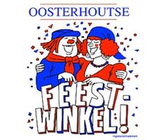 Logo Feestwinkel Oosterhout